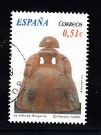 Spanje 2012 Mi Nr 4716,  Kunst, Sculptuur - 1931-Tegenwoordig: 2de Rep. - ...Juan Carlos I