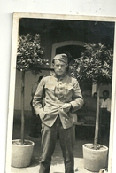 CANTON  TICINO  FOTO  ORIGINALE-- CHIESA   UGO ESERCITO  SVIZZERO - Guerra, Militari