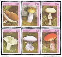 470 Guinee Champignons Mushrooms MNH Neufs ** (GUF-9a) - Guinée (1958-...)
