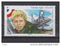 FRANCE 2014-P.A. N°78**MIRAGE2000-5 C.AIGLE - Poste Aérienne