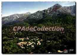 CPSM Bocognano Le Village Dans La Chataigneraie - France