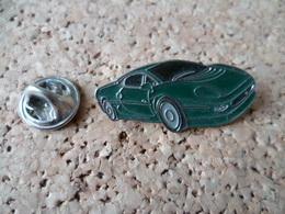 PIN'S  VOITURE  JAGUAR - Jaguar