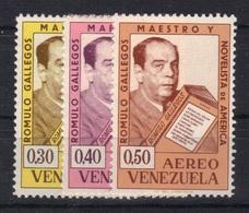 Venezuela 1964 Yvert PA 810/12 Neufs** MNH (84) - Venezuela