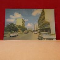 Angola - Nova Lisboa - Avenida Vicente Ferreira - Angola