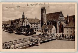 52434520 - Landshut , Isar - Landshut