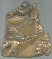 Repubblica Di San Marino, San Cristoforo, Ae. Gr. 15, Cm. 3,3 X 3,7. - Gettoni E Medaglie