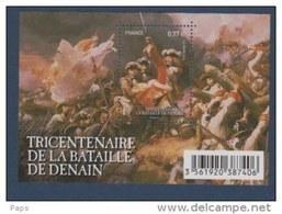 2012-N°F4660**) BATAILLE DE DENAIN N°4660** - France