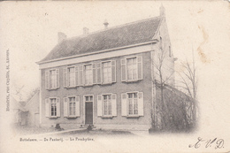 Bottelaere - De Pastorij - Le Presbytère - Merelbeke