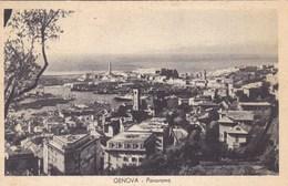 Genova, Panorama (pk60618) - Autres