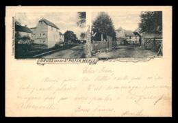 68 - SAINT-HIPPOLYTE - ST PILTER MUHLE - RESTAURATEUR DANIEL OSTER - Francia