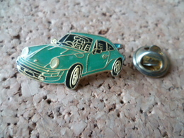 PIN'S   VOITURE - Porsche