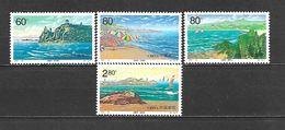 2001 - N. 3916/19** (CATALOGO YVERT & TELLIER) - 1949 - ... Repubblica Popolare
