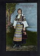 Bulgarie / Nationaltracht Aus Radomir - Bulgaria