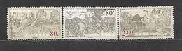 2001 - N. 3955/57** - 3958** (CATALOGO YVERT & TELLIER) - 1949 - ... Repubblica Popolare