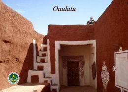 Mauritania Oualata UNESCO New Postcard Mauretanien - Mauretanien