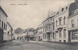 Ninove - Grand' Place - Ninove