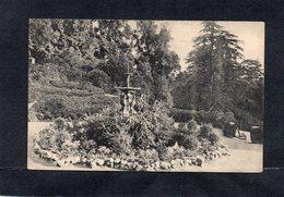 London - Terrace Gardens, Richmond CPA  Année 1920 - London Suburbs
