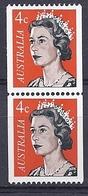 190031540 AUSTRALIA   YVERT   Nº  342  **/MNH - 1966-79 Elizabeth II