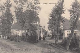 Evergem - Ertvelde - Stoepe Stroomstraat - België