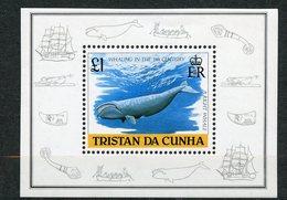 Tristan Da Cunha, Yvert BF21, Scott 438, MNH - Tristan Da Cunha
