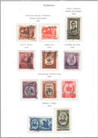 Romania PO 1952 Labor Day  Scott.874 See Scan On Scott.Page; - Gebraucht