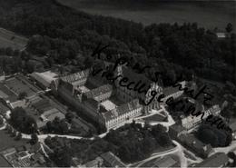 + FÜRSTENFELDBRUCK, Kloster Fürstenfeld, Bayern, Original, Seltenes Luftbild 1937, Nr. 27331, Format 18 X 13 Cm - Fuerstenfeldbruck