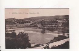 Montsauche L Etang D Argoulais - Montsauche Les Settons