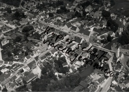 + FÜRSTENFELDBRUCK, Bayern, Original, Seltenes Luftbild 1937, Nr. 27334, Format 18 X 13 Cm - Fuerstenfeldbruck
