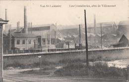 Val St-Lambert Les Cristalleries, Côte De Villencourt - Seraing