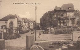 Watermael Avenue Van Becelaer - Watermael-Boitsfort - Watermaal-Bosvoorde