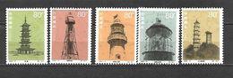 2002 - N. 4000/04** (CATALOGO YVERT & TELLIER) - 1949 - ... Repubblica Popolare