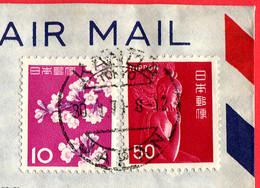 Japan, 1983,  To Zürich, Switzerland - 1926-89 Emperor Hirohito (Showa Era)