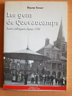 Quevaucamps Les Gens De Quevaucamps Leurs Sobriquets Depuis 1791 (140 Pages) - Belgique