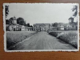 Seneffe, L'ancien Chateau De Seneffe -> Beschreven - Seneffe