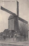 Waterland-Oudeman Molen - Sint-Laureins