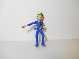 Yo-gi-ho - Figurines