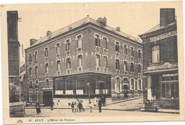 AULT: L'HOTEL DE FRANCE - Ault