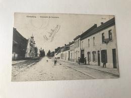 Cortenberg  Kortenberg  Chaussée De Louvain   Edit ? N° 22 - Kortenberg
