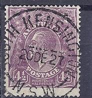 190031560  AUSTRALIA   YVERT   Nº  56B - 1913-36 George V : Heads