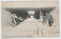 CAMP DE BRASSCHAET - POLYGONE - Visé à La Coupole - Casernes