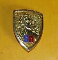 Bur. Du Service Nat°, Service Central Du Recrutement, S Bleu, FABRICANT ARTHUS BERTRAND PARIS ,HOMOLOGATION SANS,  BON E - Armée De Terre
