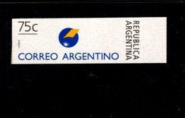 770575052 1995 SCOTT 1884 POSTFRIS  MINT NEVER HINGED EINWANDFREI  (XX) -  SELF ADHESIVE STAMPS - Unused Stamps