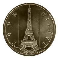 Monnaie De Paris , 2013 , Paris , Tour Eiffel , Le Drapeau - Monnaie De Paris
