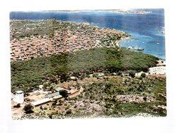 989 CAPRERA  Club Mediterranee - Olbia