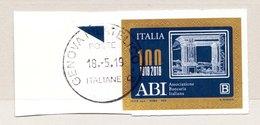 Italia 2019 - Associazione Bancaria Italiana - 6. 1946-.. Repubblica