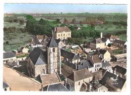 Nocé (61 - Orne)  L'église - France