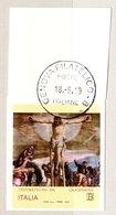 Italia 2019 - Tintoretto - 6. 1946-.. Repubblica