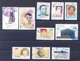 TUNESIE    (VERZ 065) - Francobolli