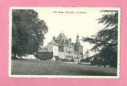 C.P. Awan = Le  Château - Aywaille