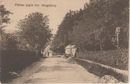 AK Pfalzau Hengstberg Gasthof ? A Pressbaum Breitenfurt Heiligenkreuz Wienerwald St. Pölten Wien NÖ Niederösterreich - Heiligenkreuz